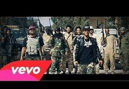 Doma ft BIG Dragon – Benghazi For Life