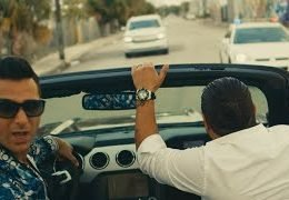 L'Algérino – Banderas (English lyrics)