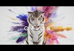 MMZ – Orion (English lyrics)