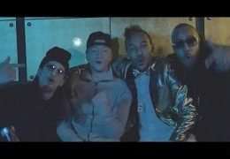 Ghost St. feat. Soolking & Djam Chow (Marco Reus) – Aubameyang (English lyrics)