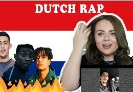 Thereyouare – FIRST REACTION TO DUTCH RAP| (BOEF, KILLER KAMAL, JACIN TRILL)