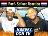 Harvey Don // Boef – Sofiane Reaction