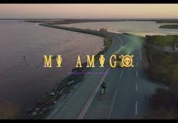 Soolking – Mi Amigo (English lyrics)