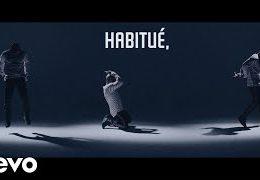 Dosseh – Habitué (Lyrics video) (English lyrics)