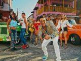 L'Algérino – International (English lyrics)