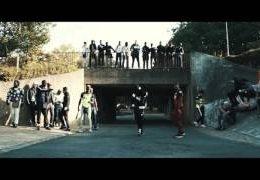 NISKA – Commando (English lyrics)