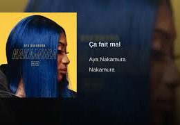 AYA NAKAMURA – Ca fait mal (English lyrics)