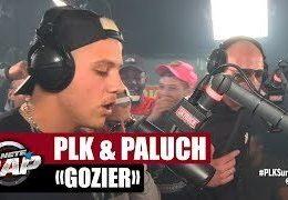 PLK – Gozier ft. PALUCH (Traduction Française du couplet de PALUCH !!!) 🇫🇷