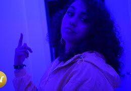 Zoë-Jahda – Fxck Love